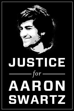 Justicia para Aaron